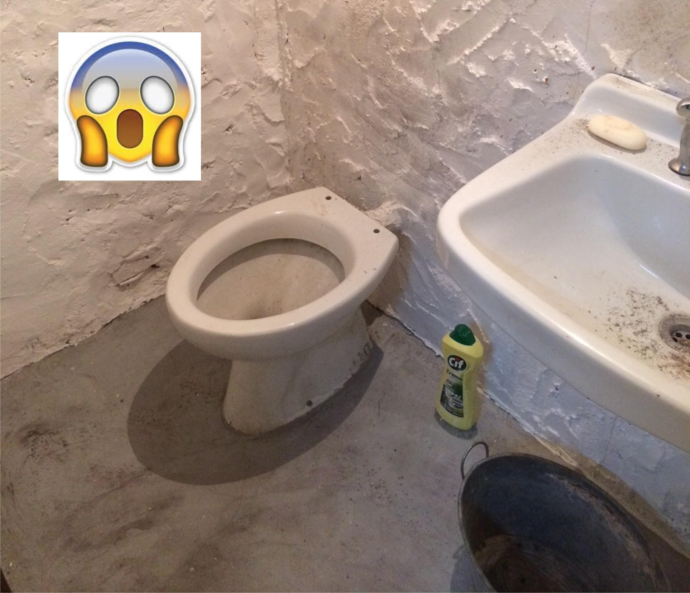 Piastrella per il bagno di un ristorante come scegliere fratelli pellizzari - Come si piastrella un bagno ...