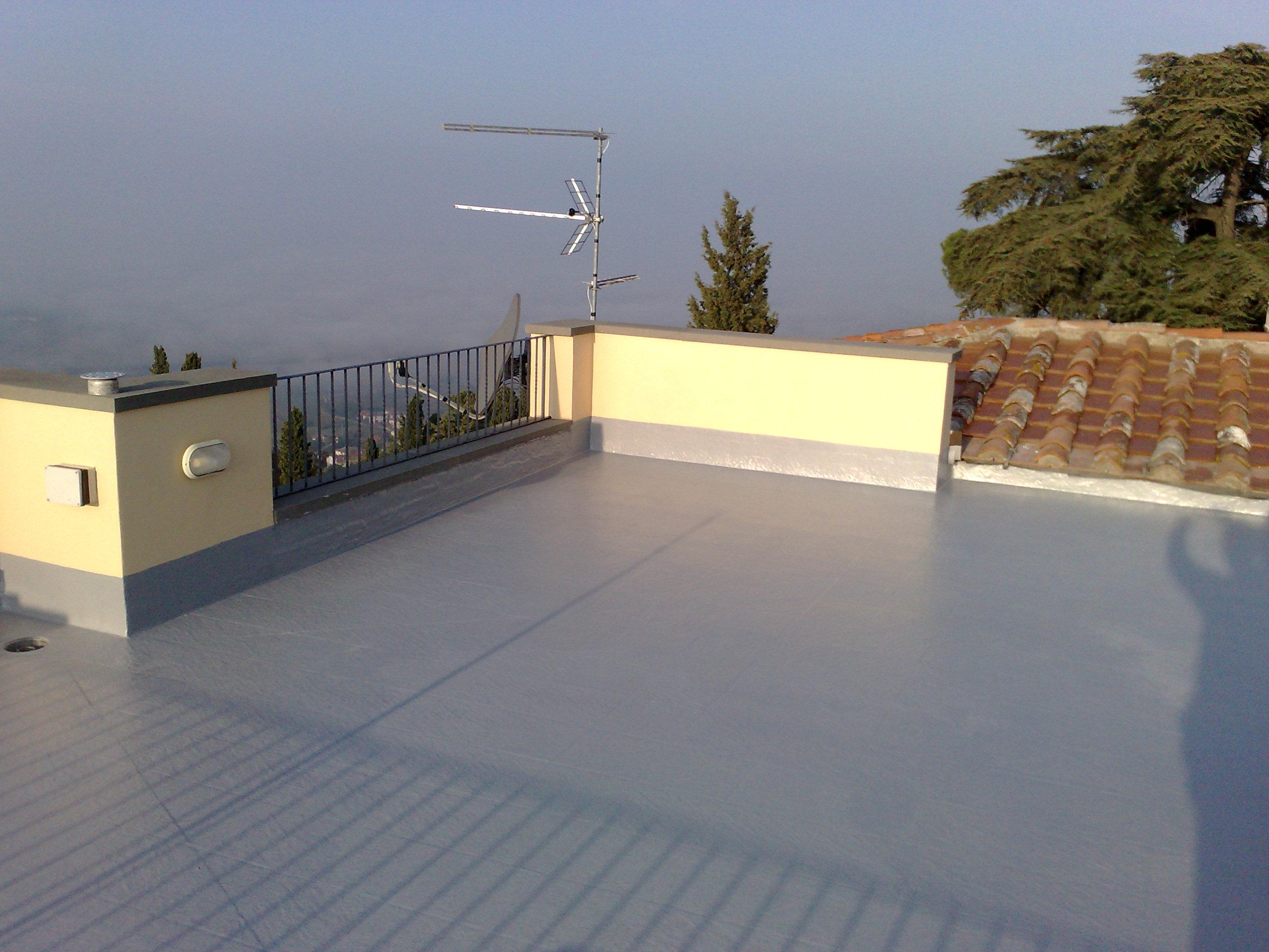 Membrane impermeabili per terrazzi: cosa sono e come funzionano ...