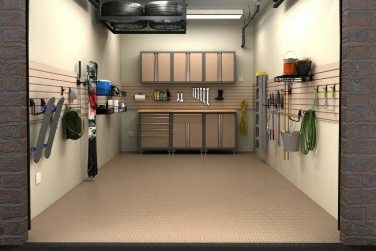 La Piastrella Da Garage Criteri Decisionali E Prezzo