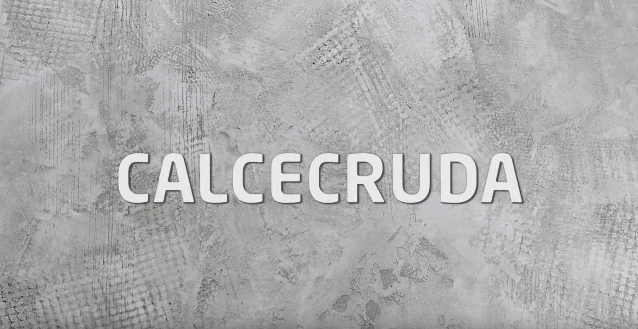 Calcecruda Finitura Per Interni A Vicenza Fratelli Pellizzari