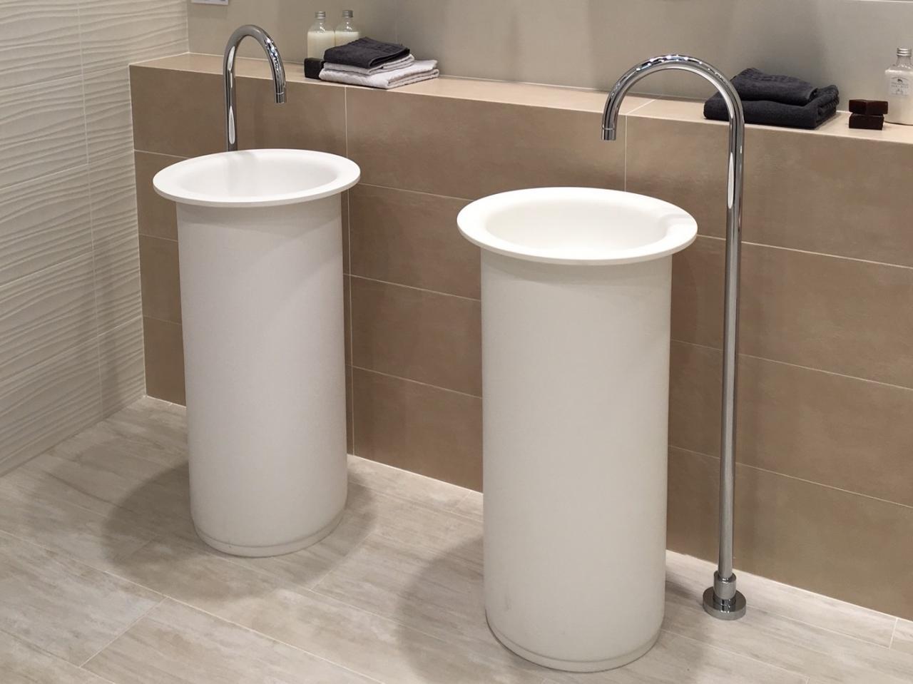 Lavabo bagno in quale materiale fratelli pellizzari