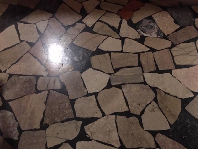 Pavimento Alla Palladiana.Differenze Tra Pavimento In Palladiana E Veneziana