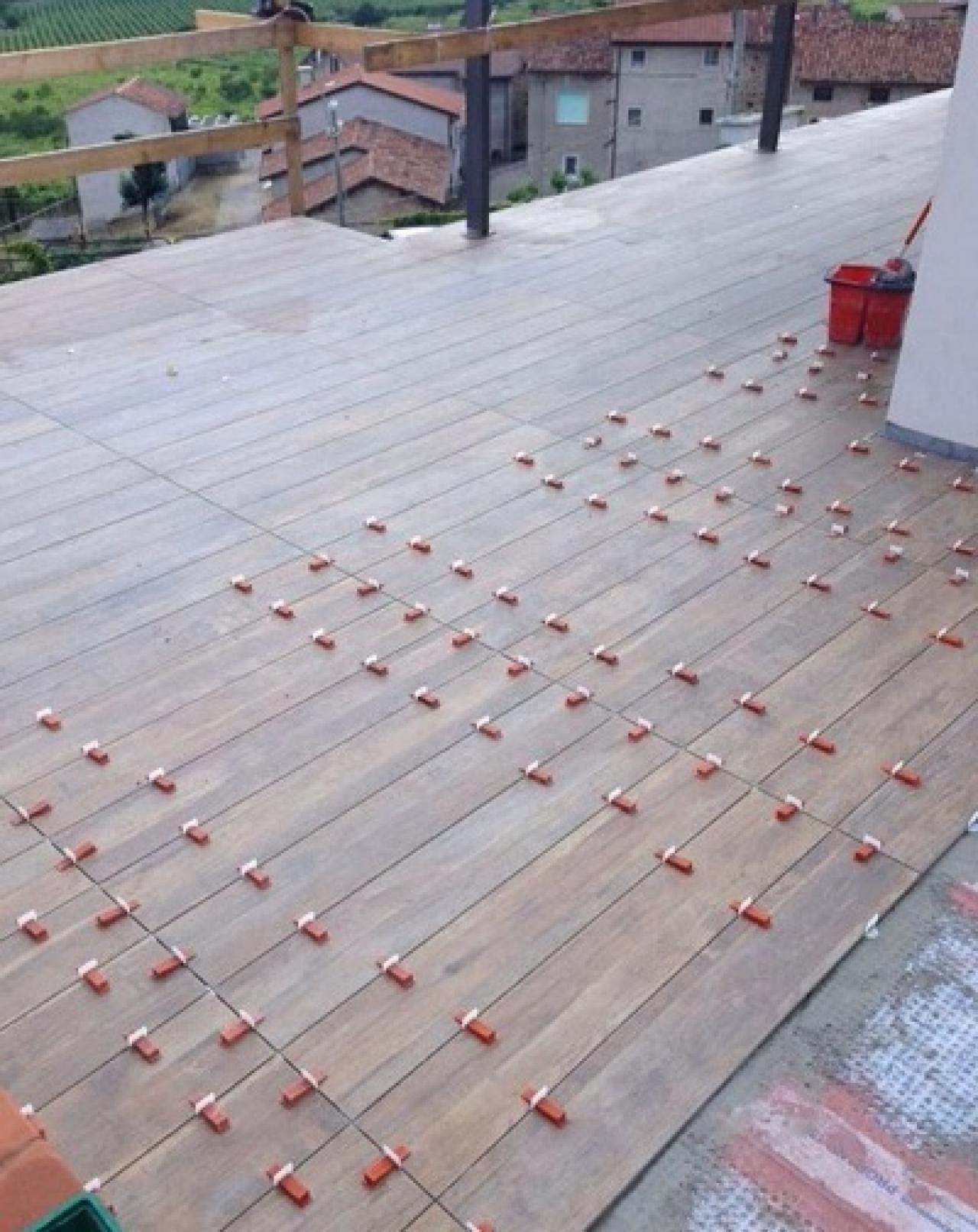 Gres effetto legno - tutte le tipologie nel negozio di piastrelle a ...
