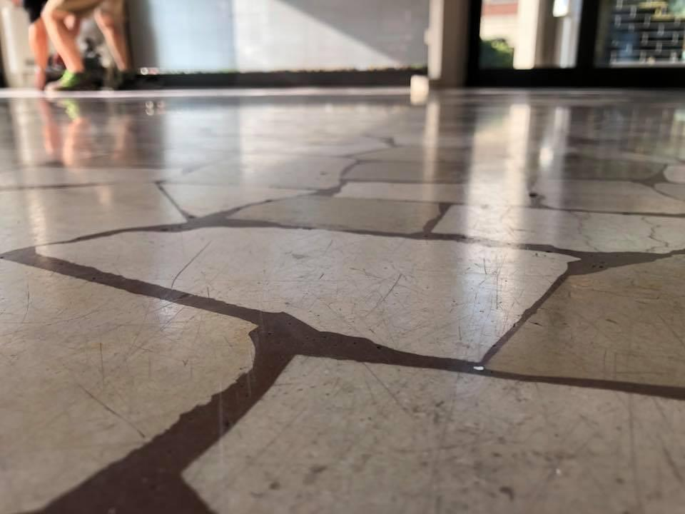 Differenze tra pavimento in palladiana e veneziana fratelli
