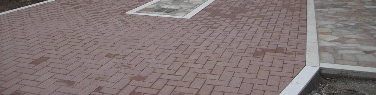 Pavimenti esterni a vicenza e verona fratelli pellizzari for Pavimento in autobloccanti