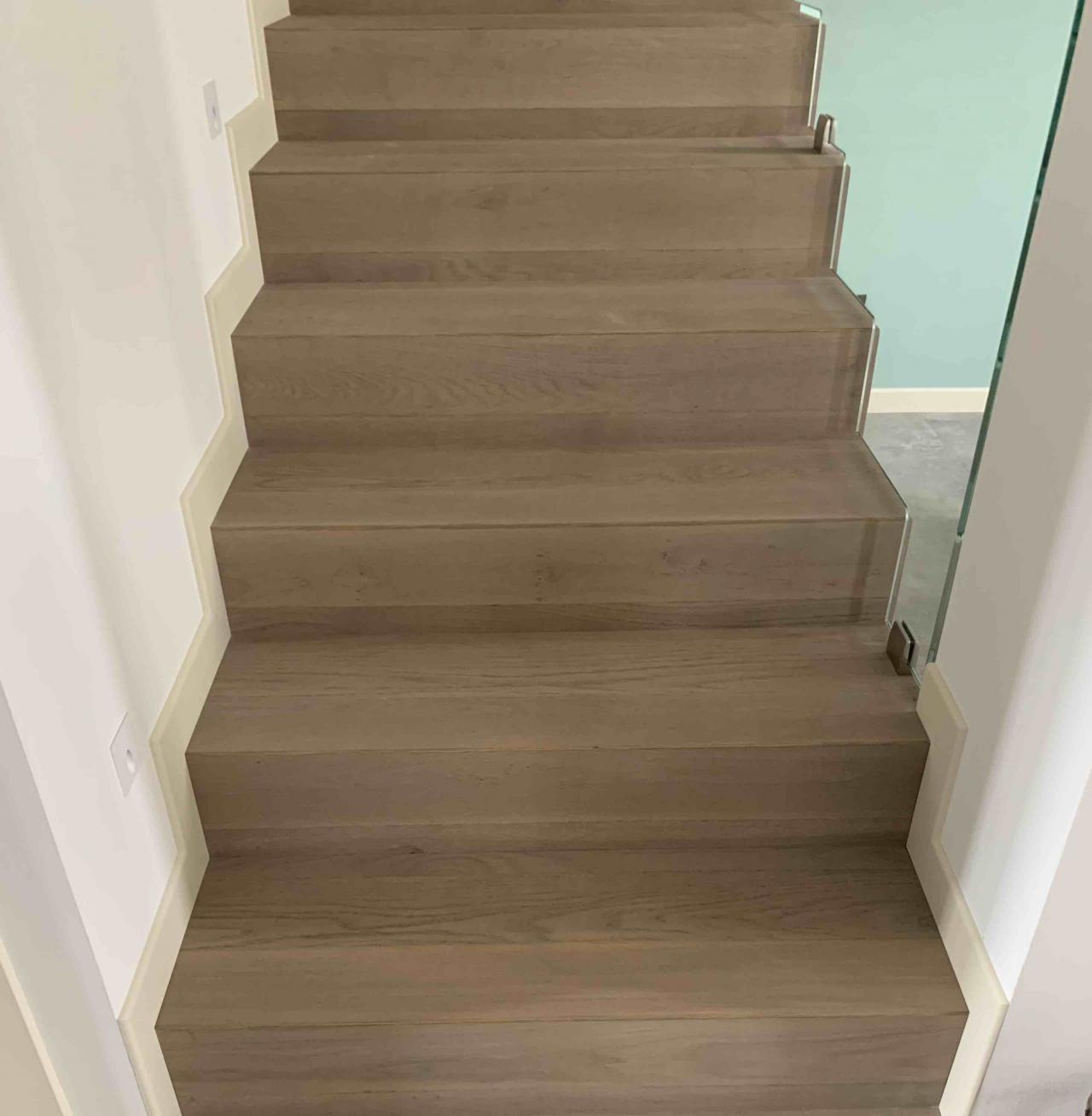 Preventivo Scale Per Interni scale in legno   pellizzari - vicenza e verona   fratelli