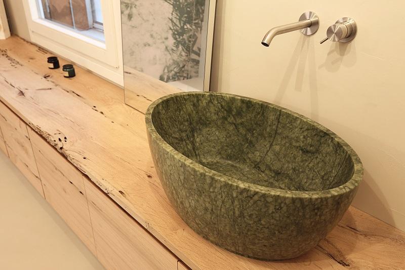 Tappo Della Vasca Da Bagno In Inglese : Lavabo bagno in quale materiale fratelli pellizzari