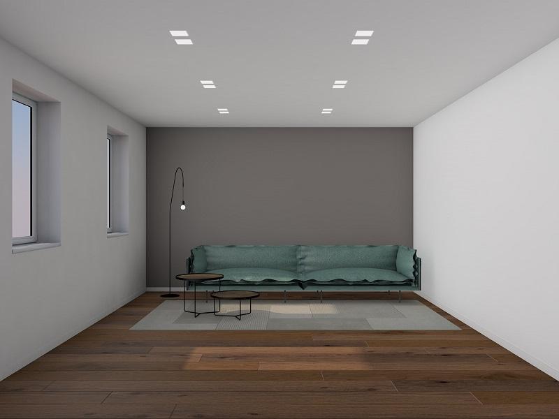 Estremamente Tinteggiare le pareti interne della casa | Fratelli Pellizzari XE93