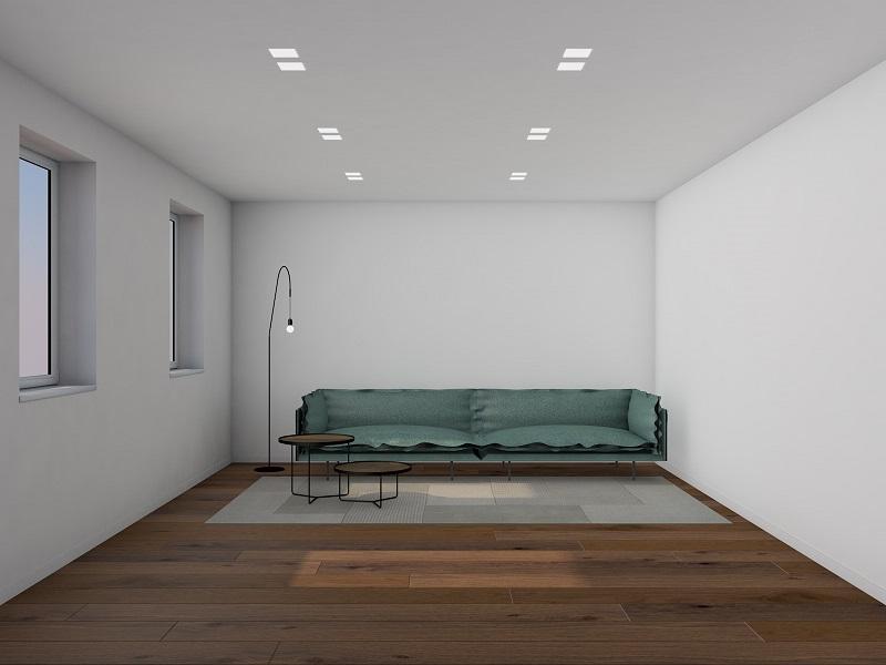 quanto costa pitturare una casa di 100mq