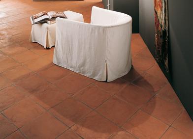 Pavimenti In Cotto Fatto A Mano : Il pavimento in cotto fiorentino fratelli pellizzari