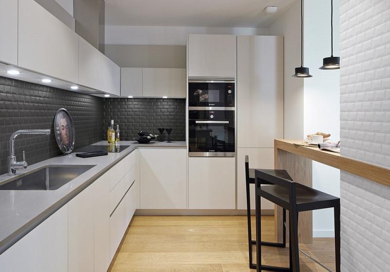 Piastrelle per la cucina: 5 stili per il tuo rivestimento | Fratelli ...