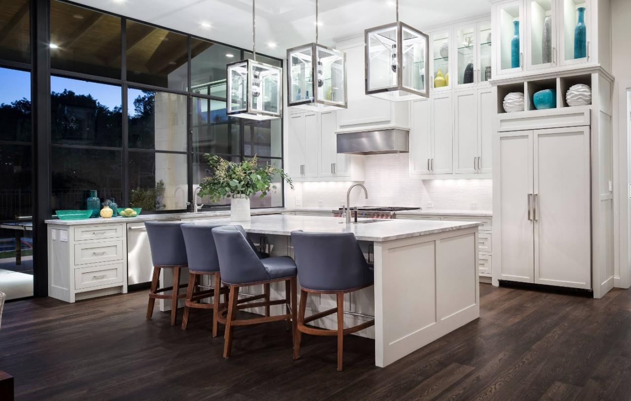 Cucina chiara pavimento scuro piastrelle cucina come sceglierle