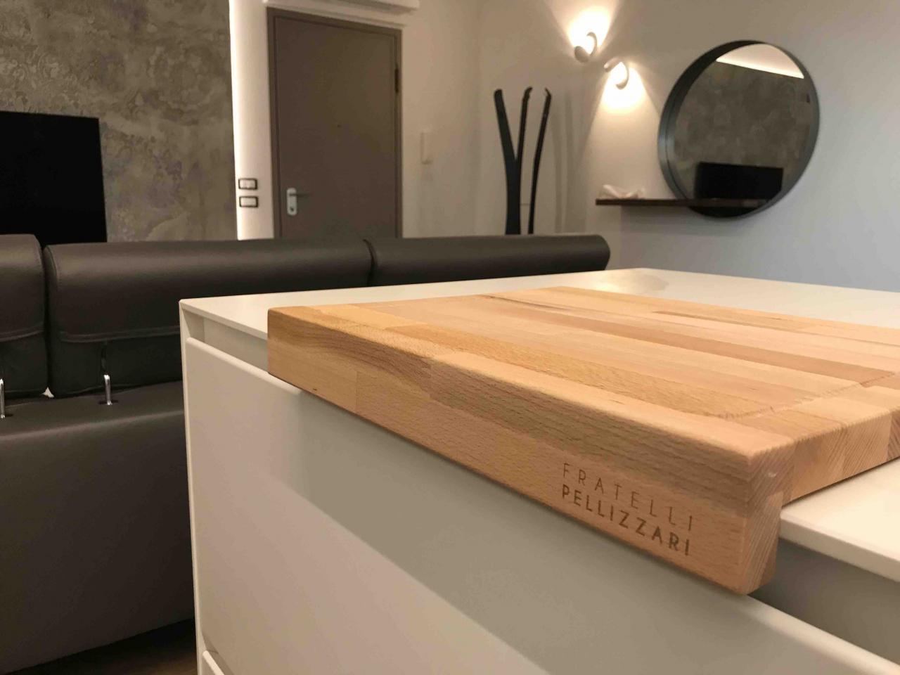 Piani Per Cucine In Muratura la cucina moderna: consigli e suggerimenti | fratelli pellizzari
