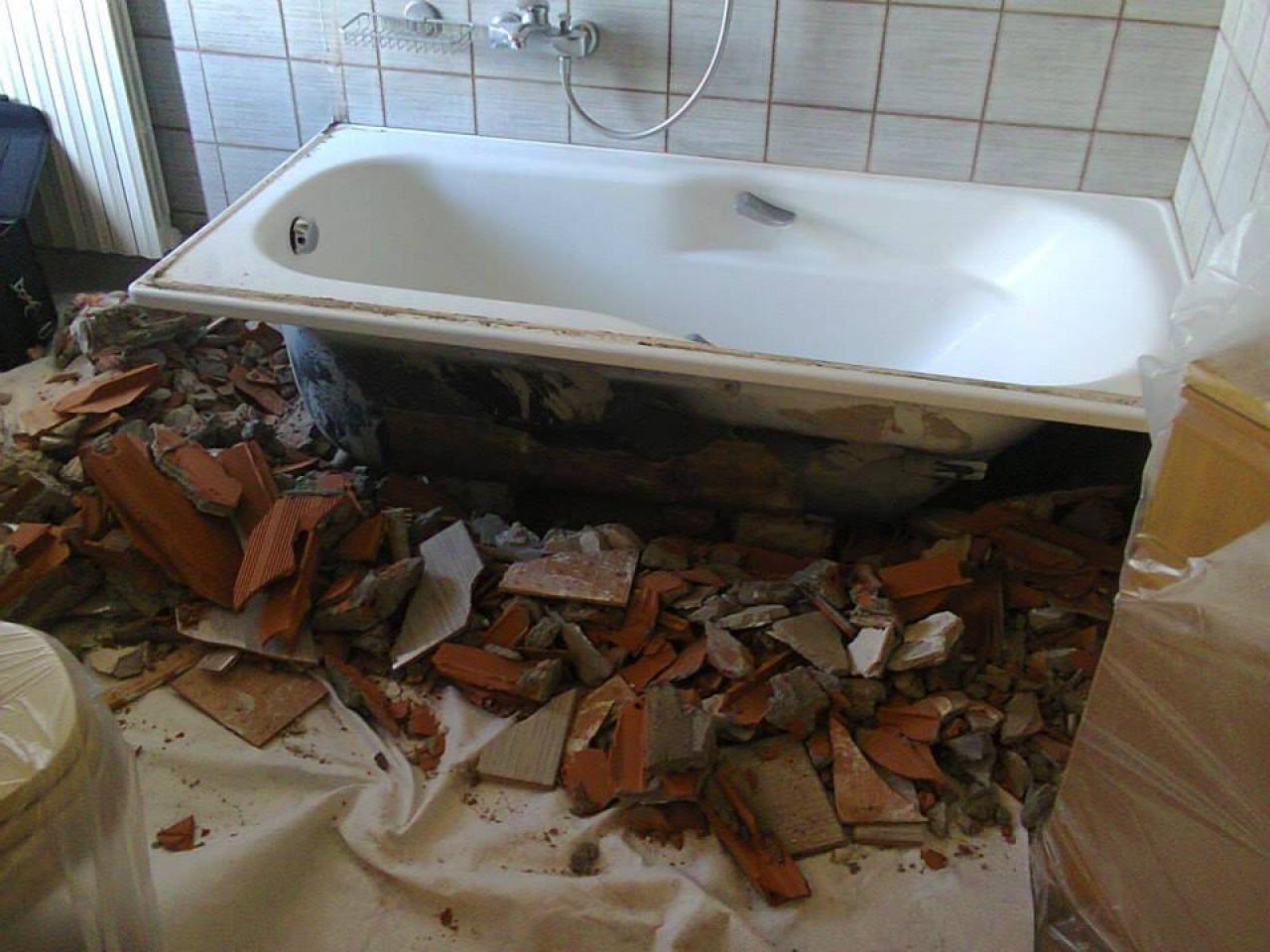 Vasca Da Bagno Rovinata : Buoni motivi per ristrutturare il bagno fratelli pellizzari
