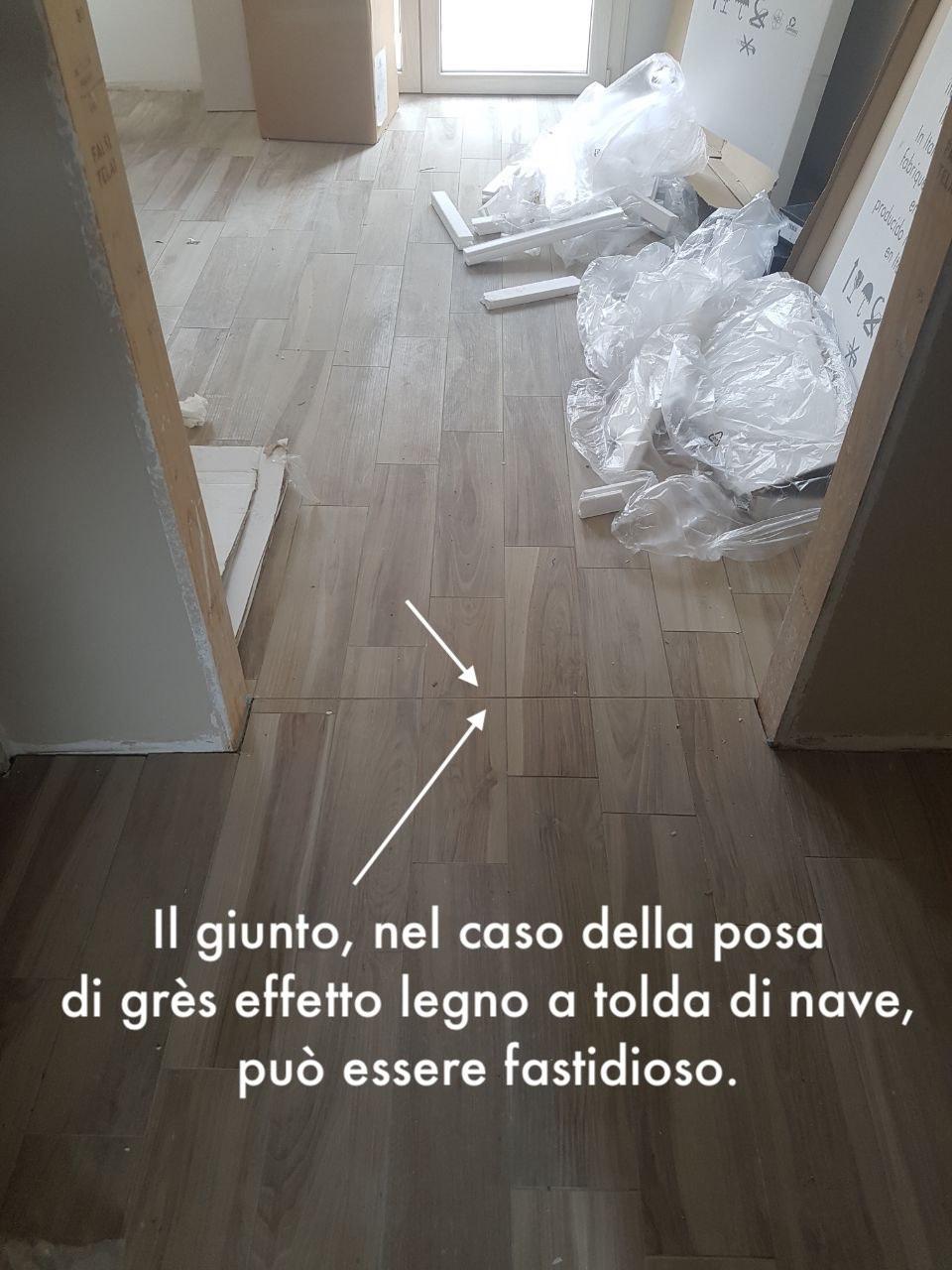 Battiscopa Staccato Dal Pavimento giunti su pavimenti e massetti | fratelli pellizzari