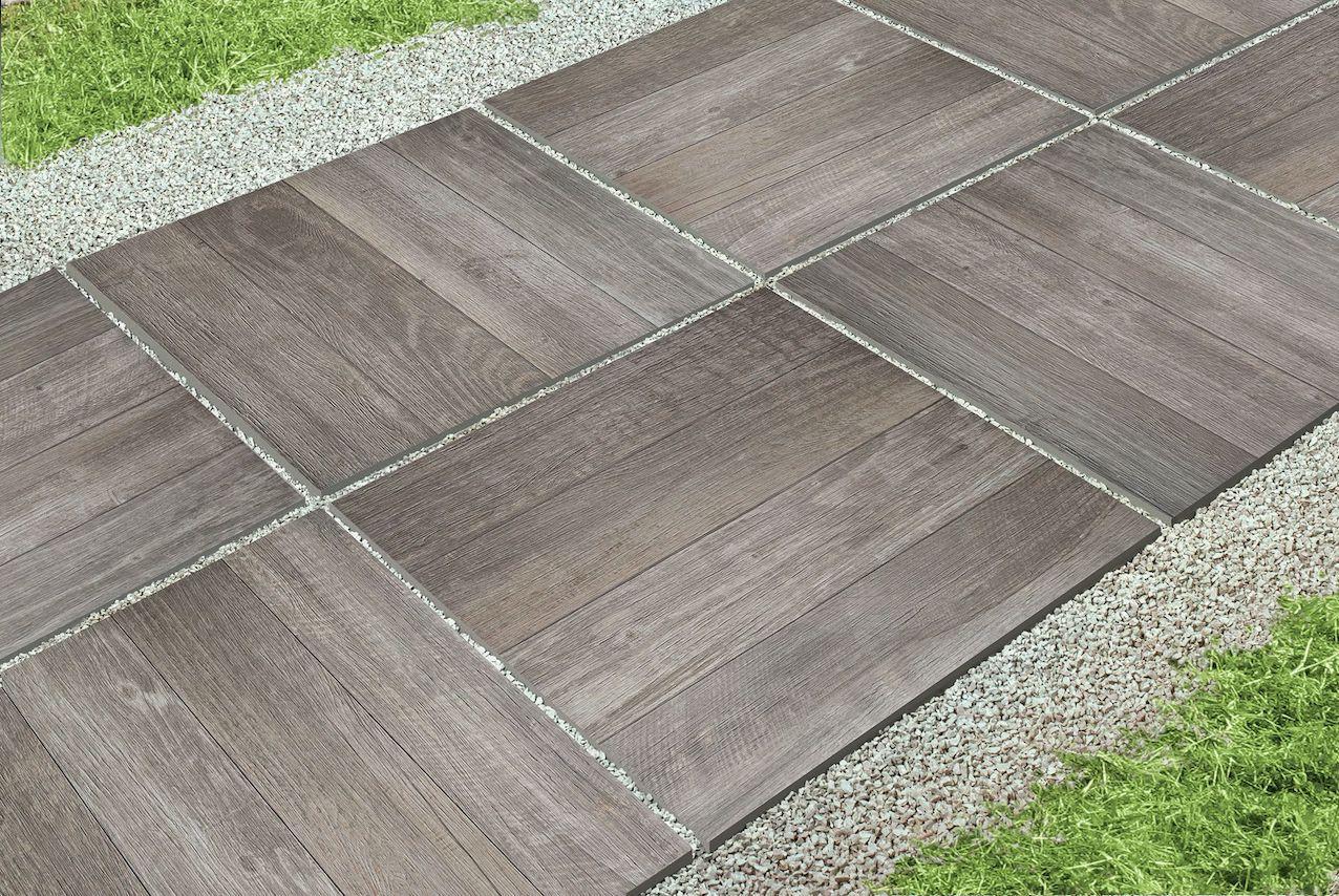 Posa Pavimento A Secco Giardino gres spessore 20 mm. per pavimenti esterni | fratelli pellizzari
