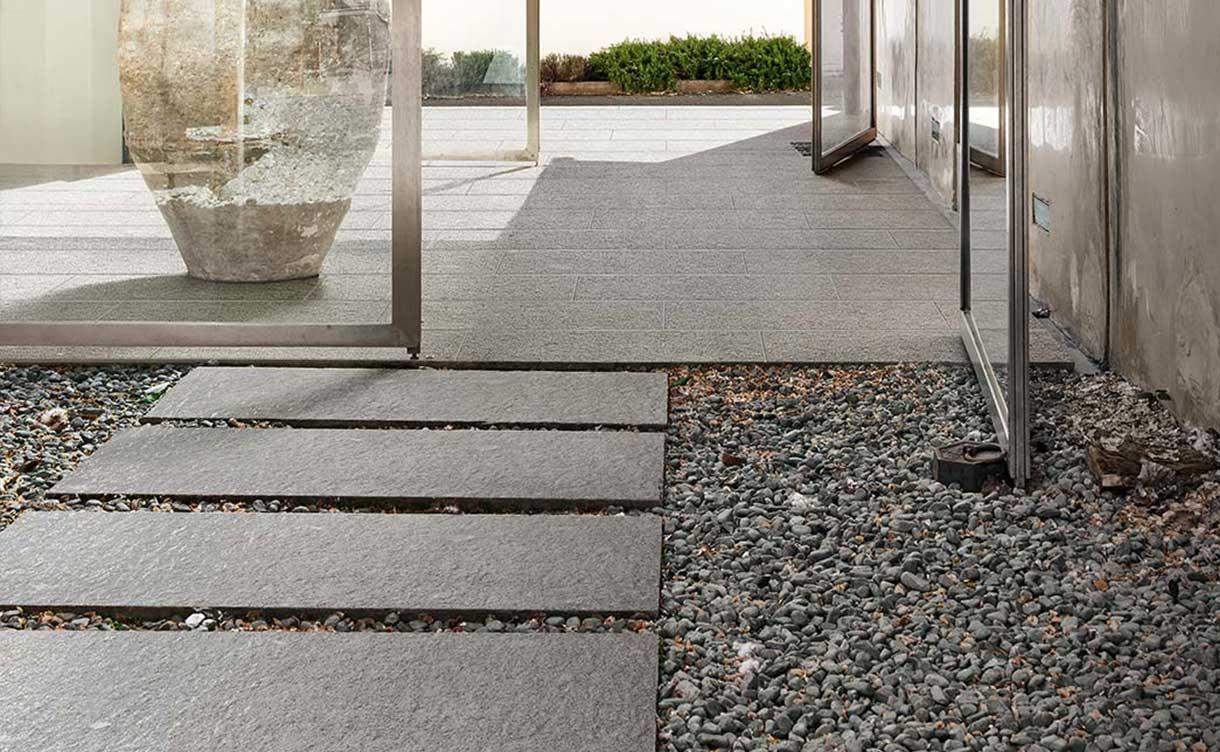 Gres spessore mm per pavimenti esterni fratelli pellizzari