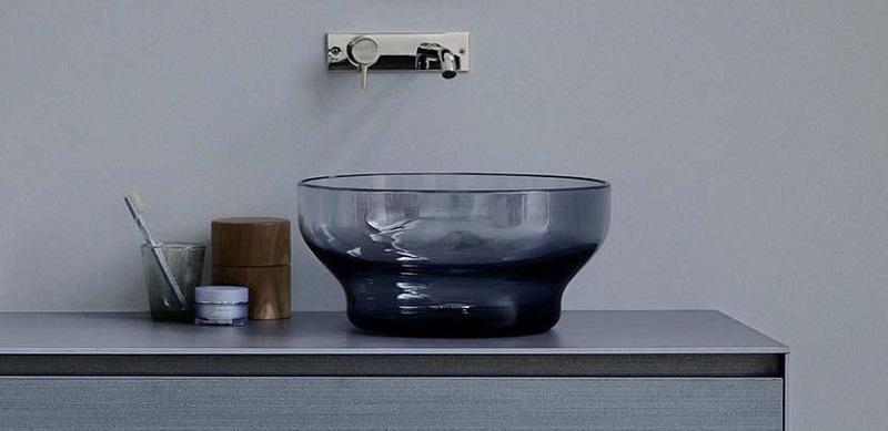 Lavabi Bagno In Vetro Colorato.Lavabo Bagno In Quale Materiale Fratelli Pellizzari