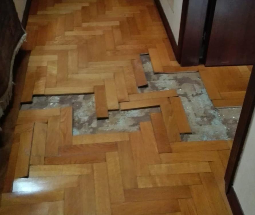 Parquet In Legno Ed Umidità Evitare Problemi Fratelli Pellizzari
