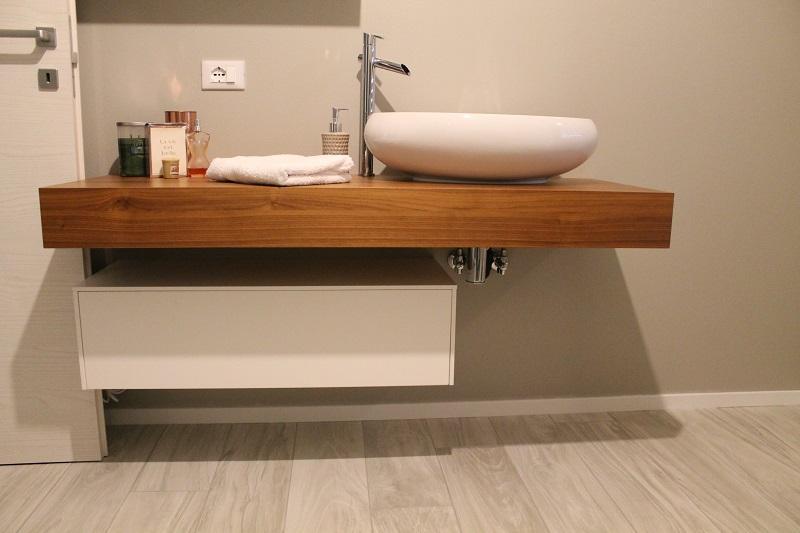 Lavandini Da Bagno Moderni : Buoni motivi per ristrutturare il bagno fratelli pellizzari