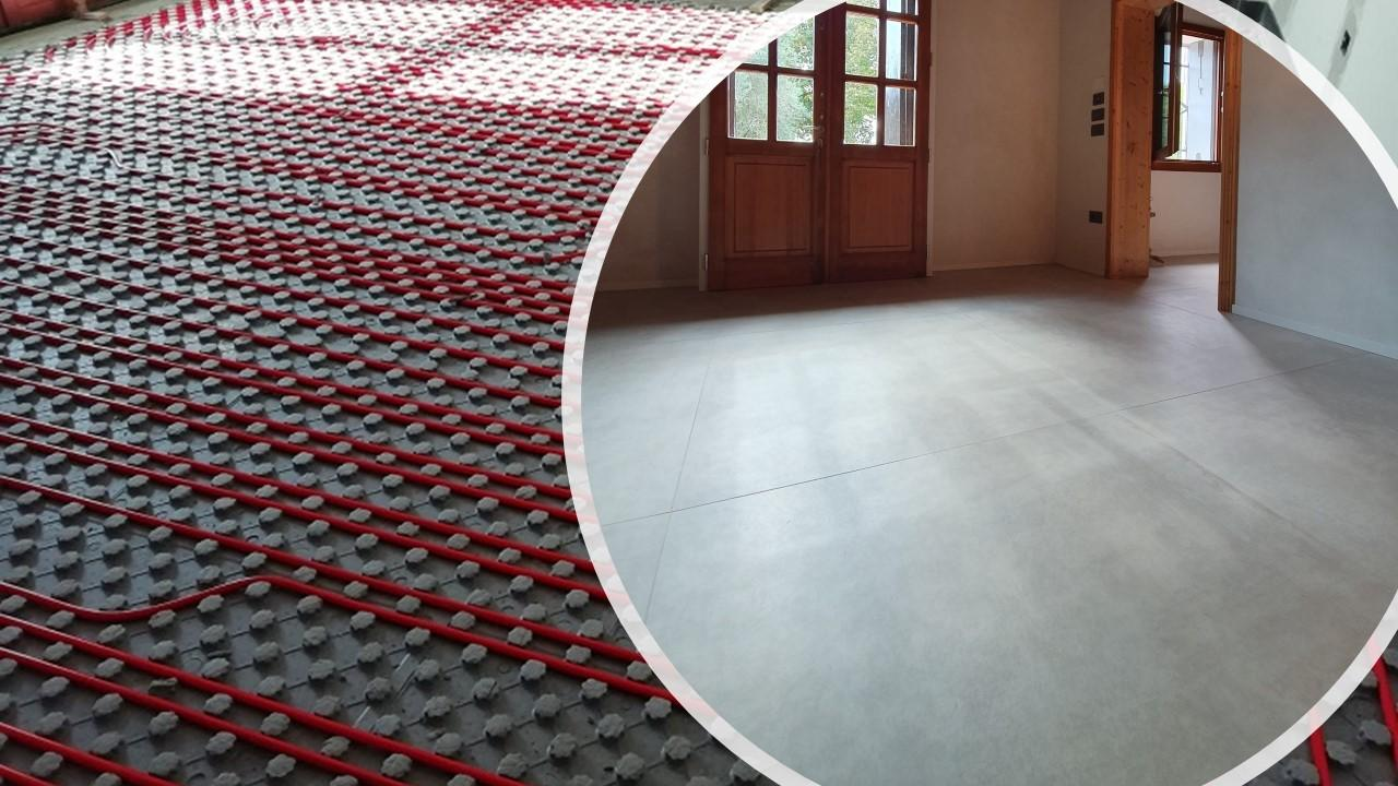 pavimenti ecobonus 110