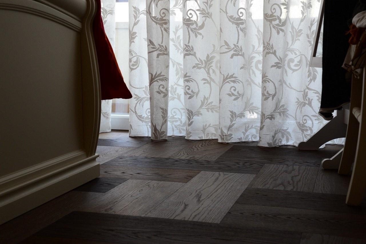 Pavimento Rosso E Bianco : Pavimenti chiari o scuri criteri per la scelta fratelli pellizzari