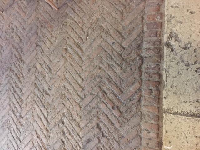 Pavimenti In Cotto A Spina Di Pesce : Tipi di pavimenti in cotto una carrellata delle più belle tipologie