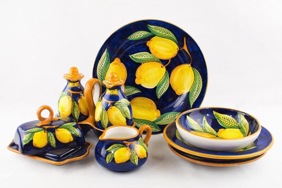 Piastrelle Di Ceramica Decorate.Piastrella Ceramica Storia Dalle Origini Al 1900 Fratelli