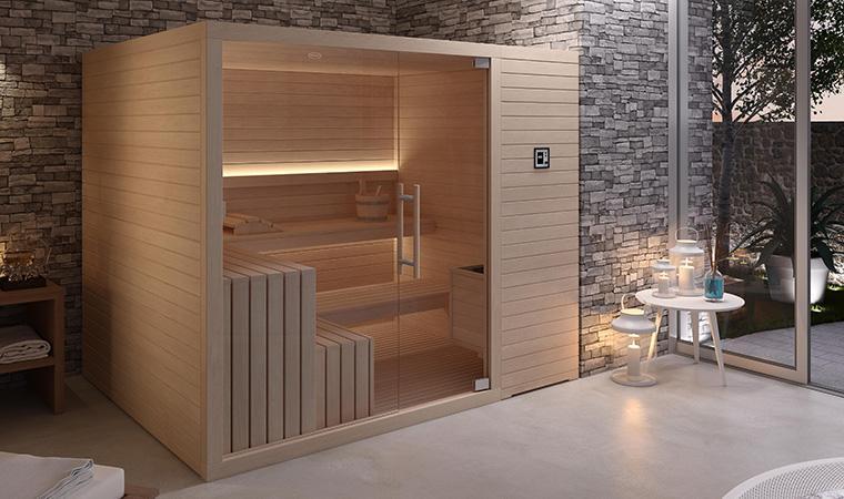 sauna jacuzzi prezzi