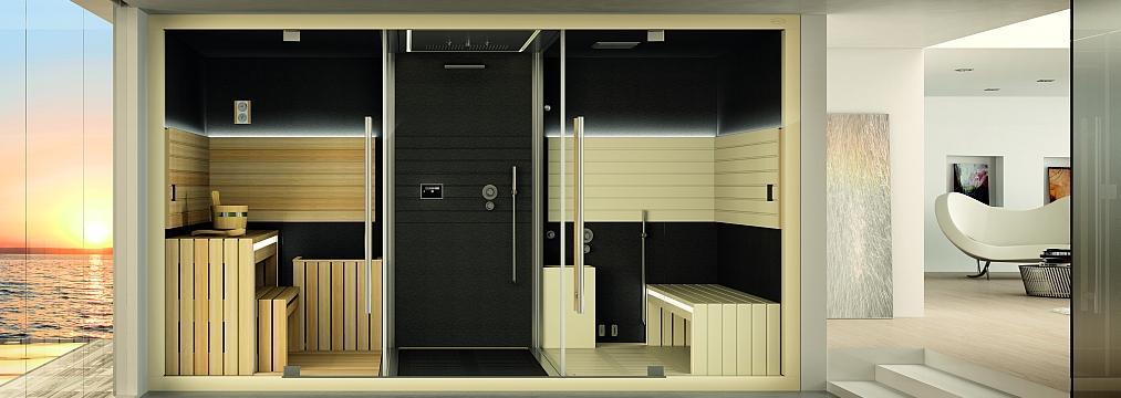 sauna o bagno turco