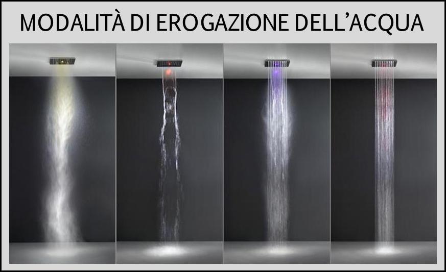 Rubinetteria per doccia da incasso rubinetto per doccia a