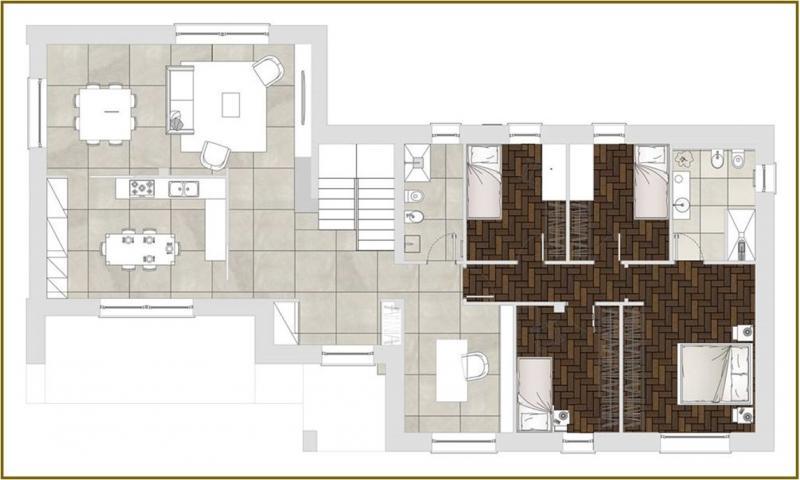 Scelta dei pavimenti e progettazione a vicenza come nasce - Pavimenti casa moderna ...