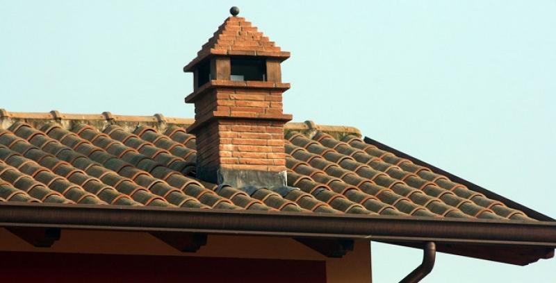 Come si costruisce un comignolo fratelli pellizzari for Come stimare i materiali da costruzione per la costruzione di case