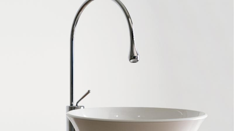 I rubinetti per il bagno tipologie caratteristiche consigli