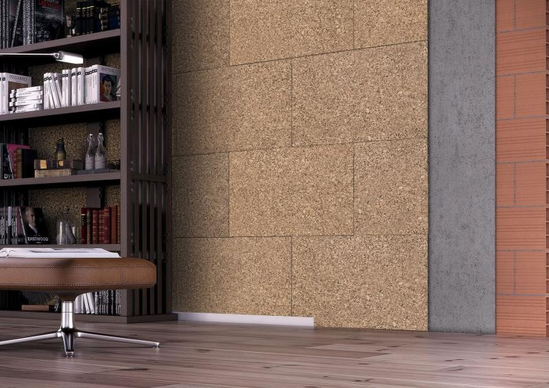 Pannelli isolamento termico soffitto 28 images eternal - Sughero isolante termico interno ...