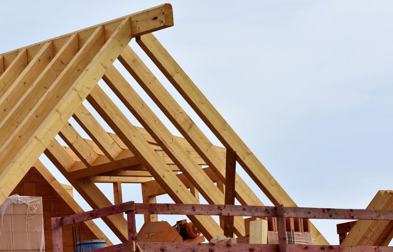 Tetto di casa in legno fratelli pellizzari - Oblo tetto casa ...
