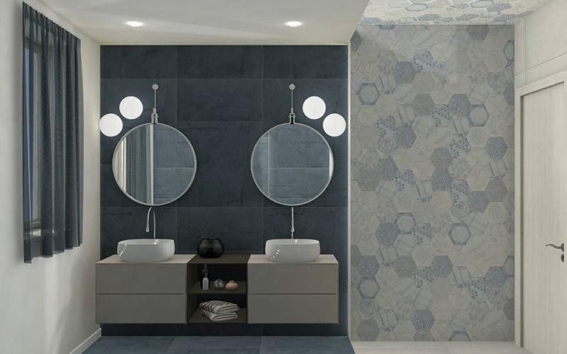Progetti di bagni awesome cucina with progetti di bagni great progetti e renders di bagni - Progetti per bagno ...