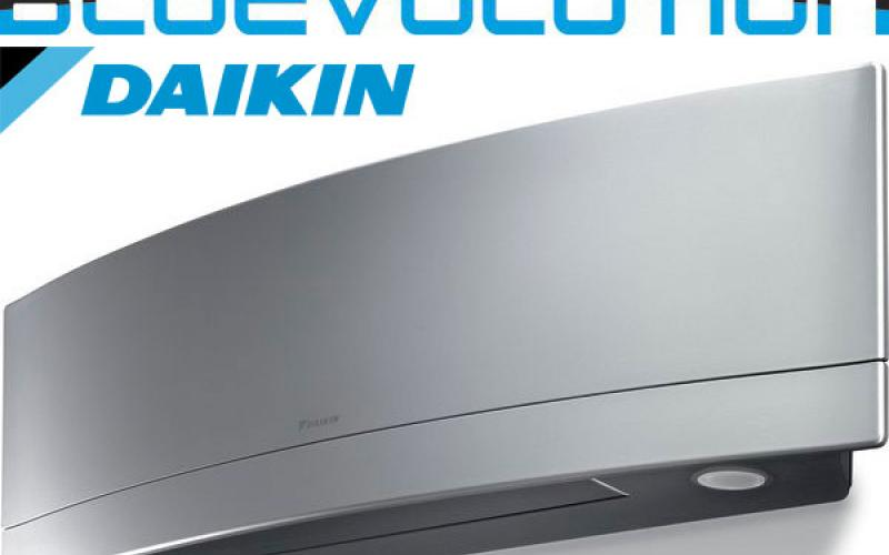 Daikin Bluevolution