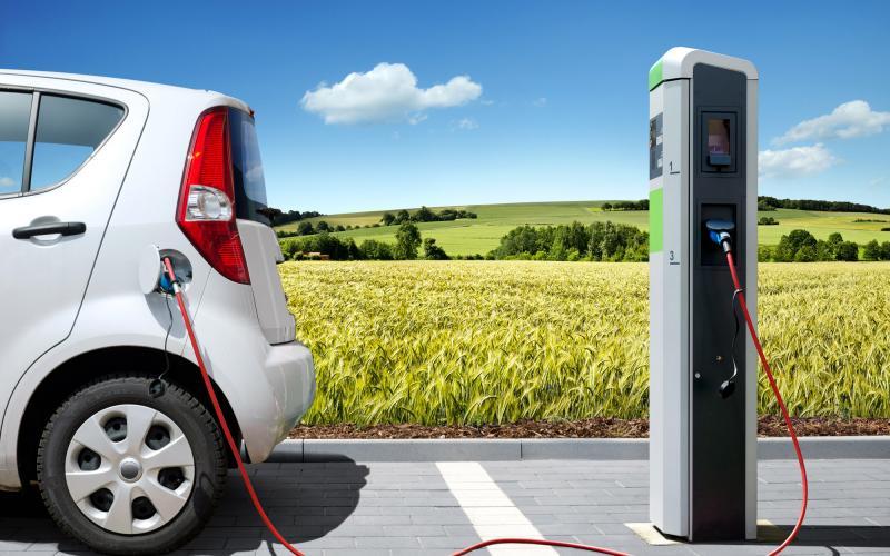 Ecobonus 110% e colonnine di ricarica auto elettriche