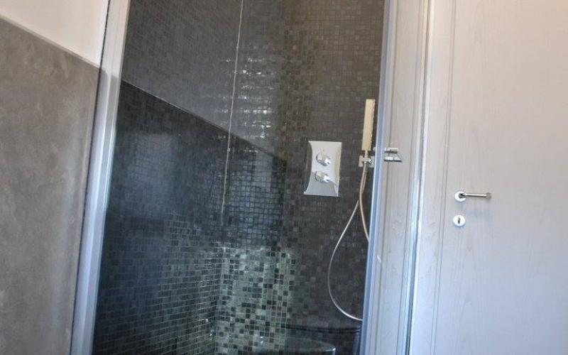 Bagno Con Doccia Mosaico : Bagno chiavi in mano a vicenza e verona fratelli pellizzari