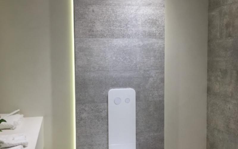 Illuminazione in bagno: come realizzarla? fratelli pellizzari