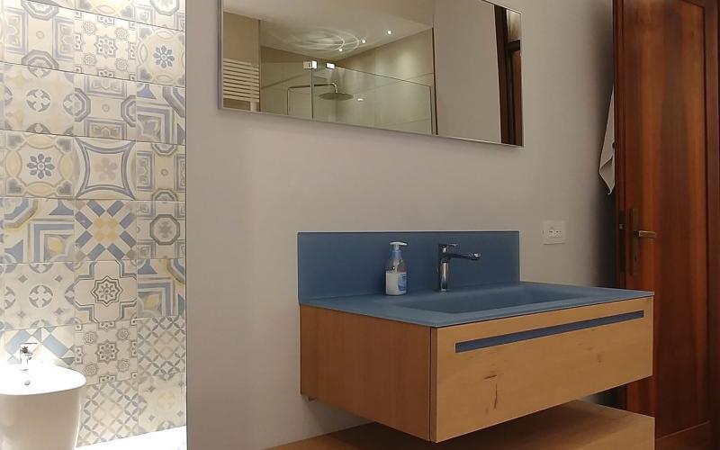 Il mobile per il bagno fratelli pellizzari