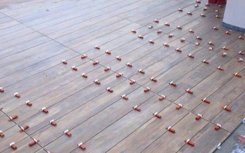 Emejing Pavimento Terrazza Photos - Modern Home Design - orangetech.us