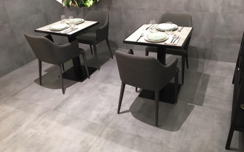 Pavimenti per locali rustici pavimenti per ristoranti e bar
