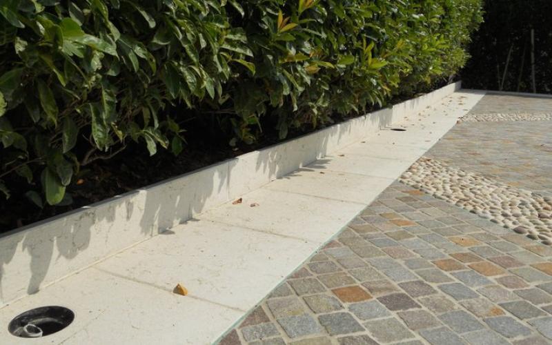 Pavimento Esterno In Pietra Prezzi : Pavimenti esterni fratelli pellizzari
