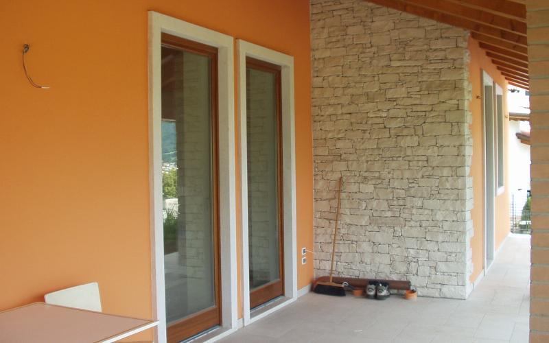 Rivestimento Esterno Casa Moderna : Rivestimenti in pietra interni ed esterni fratelli pellizzari