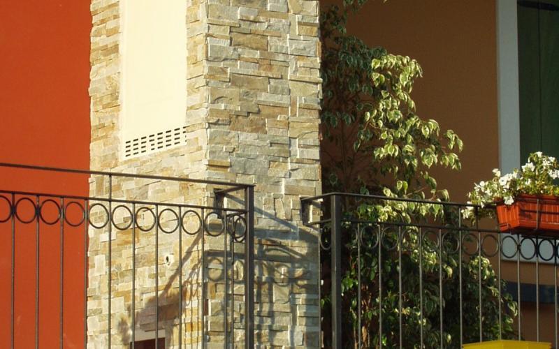 Rivestimento In Pietra Esterno : Rivestimenti in pietra interni ed esterni fratelli pellizzari
