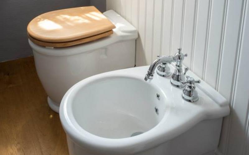 Vasca Da Bagno Stile Inglese Usata : I sanitari in bagno wc e bidet fratelli pellizzari