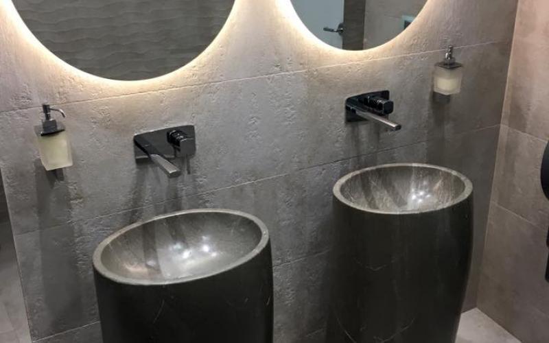 Specchi da bagno fratelli pellizzari