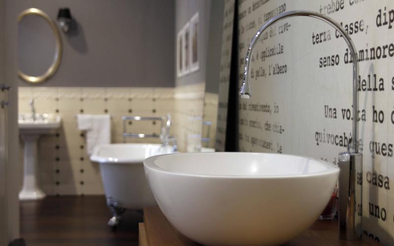 Bagno chiavi in mano, sanitari e arredo bagno a Vicenza e Verona ...